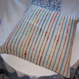 T336 : Cushion Covers (2017)