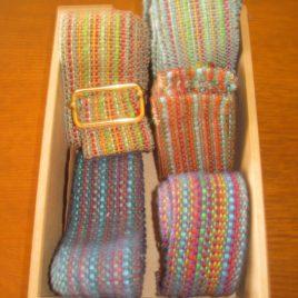 Belts (or ties)