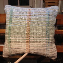 Cushion covers, Nov 2018