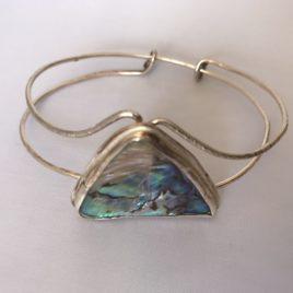 Bracelet – Sterling silver bracelet